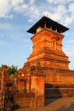 Torre de Kudus Fotografía de archivo
