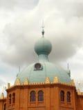 Torre de la arena de la corrida   Imágenes de archivo libres de regalías