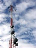 Torre de la célula Imagenes de archivo