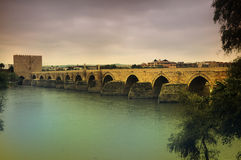 Torre de la Calahorra Royalty Free Stock Photography