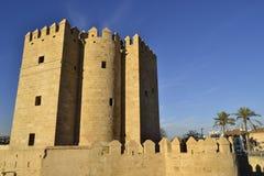 Torre de la Calahorra Stock Photo