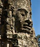 Torre de la cara Fotografía de archivo