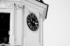 Torre de la catedral Fotos de archivo libres de regalías