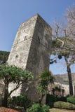 Torre de la entrada Fotos de archivo