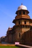 Torre de la fortaleza Foto de archivo libre de regalías
