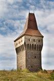 Torre de la fortaleza   Fotos de archivo libres de regalías