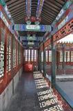 Torre de la fragancia del Buda (Foxiang GE) foto de archivo libre de regalías