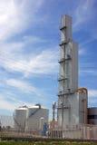 Torre de la gerencia foto de archivo