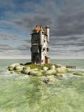 Torre de la isla