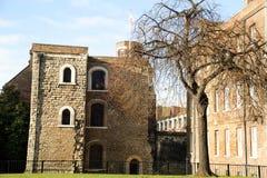 Torre de la joya Imagen de archivo libre de regalías