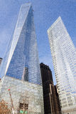 Torre de la libertad, Nueva York Fotos de archivo libres de regalías