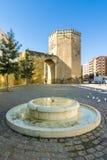 Torre de la Malmuerta, Cordoba, Andalusiz, Spain Stock Image