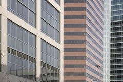 Torre de la oficina imagenes de archivo