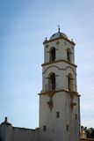 Torre de la oficina de correos de Ojai foto de archivo libre de regalías