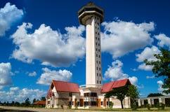 Torre de la opinión del ver Fotos de archivo