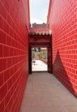 Torre de la pagoda Imagen de archivo libre de regalías
