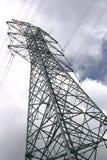 Torre de la potencia Imagen de archivo