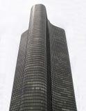 Torre de la punta del lago Fotos de archivo libres de regalías
