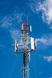 Torre de la señal Foto de archivo