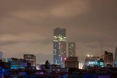 Torre de la señal de Hanoi Fotos de archivo