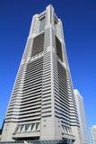 Torre de la señal de Yokohama Foto de archivo libre de regalías
