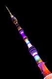 Torre de la televisión de Ostankino Foto de archivo libre de regalías