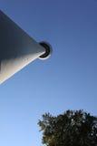 Torre de la televisión en Stuttgart Foto de archivo libre de regalías