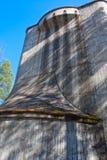 Torre de la torreta Fotos de archivo