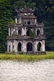 Torre de la tortuga Imagen de archivo libre de regalías