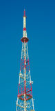 Torre de la TV Foto de archivo