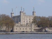A TORRE DE LONDRES Imagens de Stock