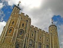 Torre de Londres 14 Fotos de archivo libres de regalías