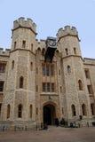 Torre de Londres Imagen de archivo libre de regalías