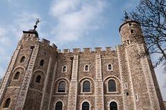 Torre de Londres Foto de Stock