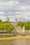 A torre de Londres fotografia de stock royalty free