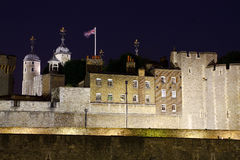 Torre de Londres. Imagenes de archivo