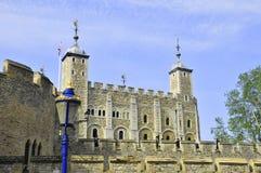 Torre de Londres imagem de stock