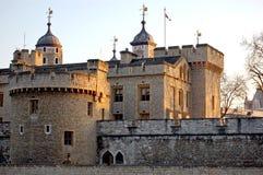 Torre de Londres Fotos de archivo libres de regalías