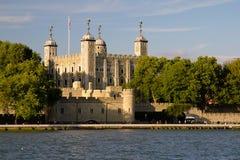 A torre de Londres Fotografia de Stock