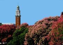 Torre de los Ingleses Imagenes de archivo