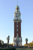 Torre de los Ingleses - Buenos Aires, Argentina Royalty Free Stock Photography