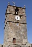 torre de Lucarno,孟山都 库存照片