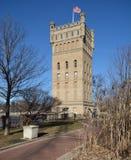 Torre de Lyon Foto de archivo libre de regalías