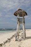Torre de madeira velha Imagens de Stock Royalty Free