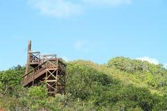 torre del Cremallera-line Foto de archivo libre de regalías
