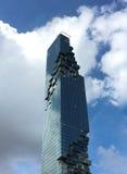 Torre de MahaNakhon Fotos de Stock