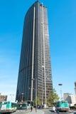 Torre de Montparnasse Fotos de archivo