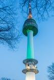 Torre de N seoul Foto de Stock