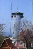Torre de Nakhon Sawan Fotos de archivo
