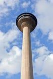 Torre de observação Fotografia de Stock Royalty Free
